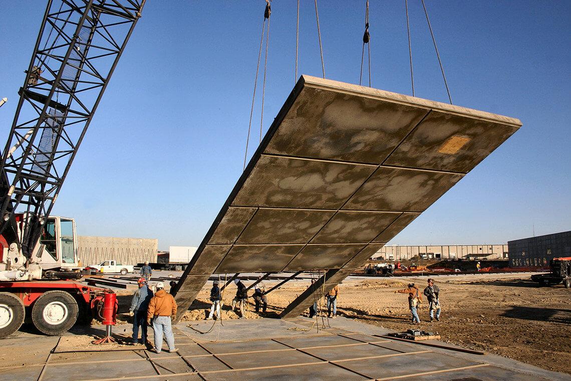 Tilt Up Construction An Old Idea With New Innovations Tiltup